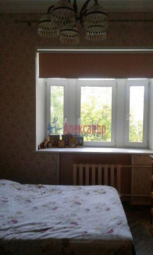 2-комнатная квартира (52м2) на продажу по адресу Маринеско ул., 1— фото 5 из 8