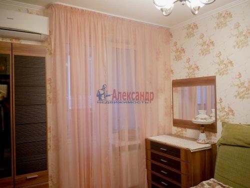 2-комнатная квартира (71м2) на продажу по адресу Всеволожск г., Колтушское шос., 96— фото 4 из 10