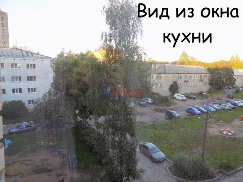 1-комнатная квартира (34м2) на продажу по адресу Выборг г., Приморское шос., 2б— фото 16 из 23
