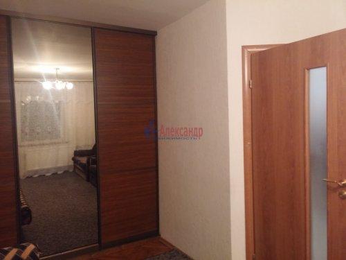 1-комнатная квартира (40м2) на продажу по адресу Киришская ул., 11— фото 5 из 8