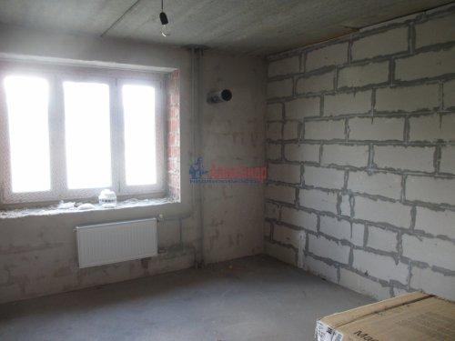 2-комнатная квартира (63м2) на продажу по адресу Павловск г., Слуцкая ул., 7— фото 8 из 15