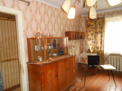 2-комнатная квартира (40м2) на продажу по адресу Кировск г., Советская ул., 17— фото 2 из 5