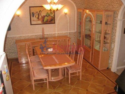 4-комнатная квартира (143м2) на продажу по адресу Большой пр., 63— фото 25 из 27