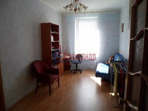 4-комнатная квартира (117м2) на продажу по адресу Выборг г., Вокзальная ул., 13— фото 9 из 22