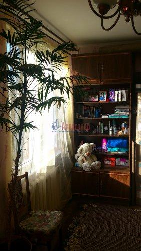 2-комнатная квартира (42м2) на продажу по адресу Примакова ул., 24— фото 5 из 6