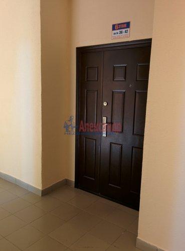 1-комнатная квартира (43м2) на продажу по адресу Всеволожск г., Доктора Сотникова ул., 1— фото 5 из 12