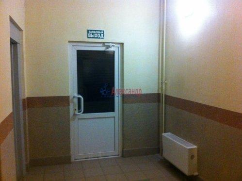 1-комнатная квартира (42м2) на продажу по адресу Замшина ул., 31— фото 12 из 13