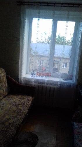 2-комнатная квартира (45м2) на продажу по адресу Петергоф г., Братьев Горкушенко ул., 9— фото 12 из 12