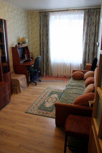 2-комнатная квартира (58м2) на продажу по адресу Выборг г., Прогонная ул., 12— фото 10 из 17