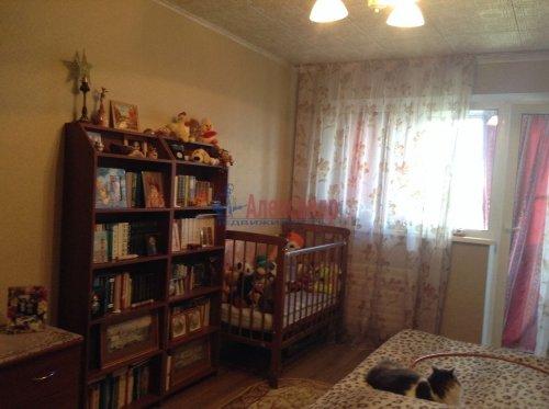 3-комнатная квартира (66м2) на продажу по адресу Сертолово г., Молодцова ул., 1— фото 7 из 7