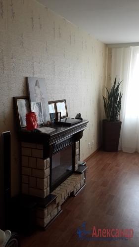 3-комнатная квартира (65м2) на продажу по адресу Петергоф г., Парковая ул., 18— фото 1 из 4