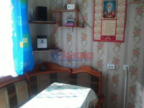 1-комнатная квартира (37м2) на продажу по адресу Шпаньково дер., Алексея Рыкунова ул., 15— фото 5 из 6