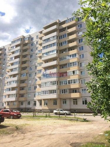 2-комнатная квартира (61м2) на продажу по адресу Отрадное г., Гагарина ул., 20— фото 2 из 4