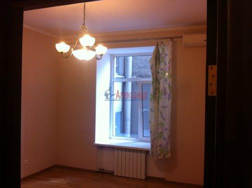 3-комнатная квартира (84м2) на продажу по адресу Чкаловский пр., 58— фото 1 из 13