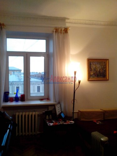 1-комнатная квартира (35м2) на продажу по адресу Декабристов ул., 29— фото 5 из 18