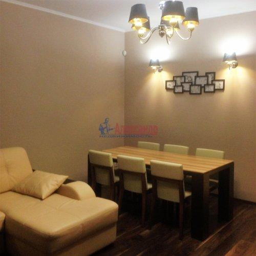 3-комнатная квартира (101м2) на продажу по адресу Планерная ул., 63— фото 16 из 19