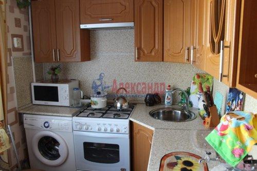 3-комнатная квартира (71м2) на продажу по адресу Токсово пгт., Привокзальная ул., 20— фото 5 из 16
