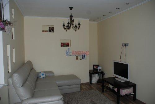 2-комнатная квартира (45м2) на продажу по адресу Выборг г., Ленинградский пр., 4— фото 5 из 11