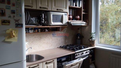 2-комнатная квартира (42м2) на продажу по адресу Софьи Ковалевской ул., 16— фото 8 из 11