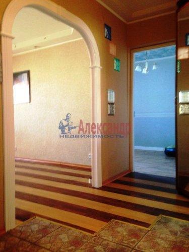 2-комнатная квартира (52м2) на продажу по адресу Индустриальный пр., 10— фото 3 из 10