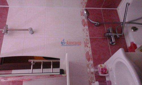 3-комнатная квартира (75м2) на продажу по адресу Всеволожск г., Знаменская ул., 14— фото 11 из 12