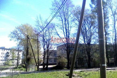 1-комнатная квартира (30м2) на продажу по адресу Оржицы дер., 13— фото 14 из 15