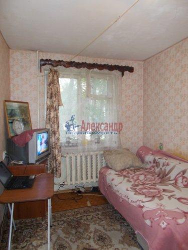 3-комнатная квартира (60м2) на продажу по адресу Всеволожск г., Александровская ул., 82— фото 4 из 4