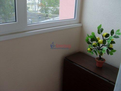 1-комнатная квартира (55м2) на продажу по адресу Сосново пос., Никитина ул.— фото 11 из 25