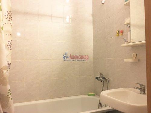 2-комнатная квартира (62м2) на продажу по адресу Шушары пос., Полоцкая (Славянка) ул., 11— фото 7 из 7
