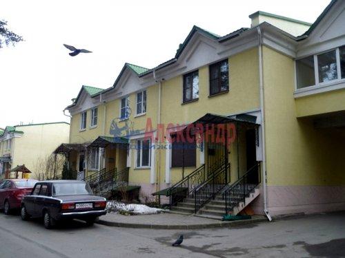 1-комнатная квартира (58м2) на продажу по адресу Всеволожск г., Октябрьский пр., 104— фото 1 из 4