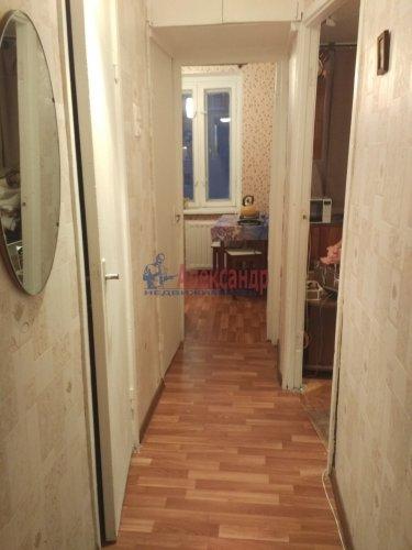 1-комнатная квартира (33м2) на продажу по адресу Димитрова ул., 12— фото 2 из 7