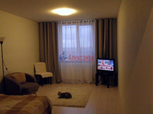 1-комнатная квартира (44м2) на продажу по адресу Мебельная ул., 47— фото 4 из 15