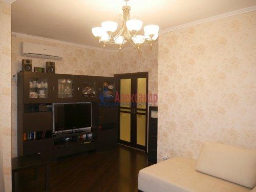 2-комнатная квартира (71м2) на продажу по адресу Всеволожск г., Колтушское шос., 96— фото 2 из 10