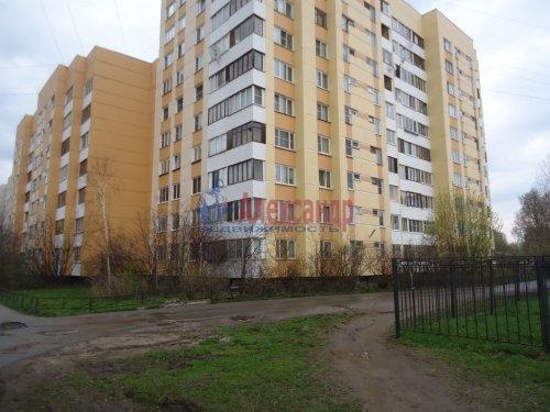 1-комнатная квартира (35м2) на продажу по адресу Ветеранов пр., 135— фото 8 из 10