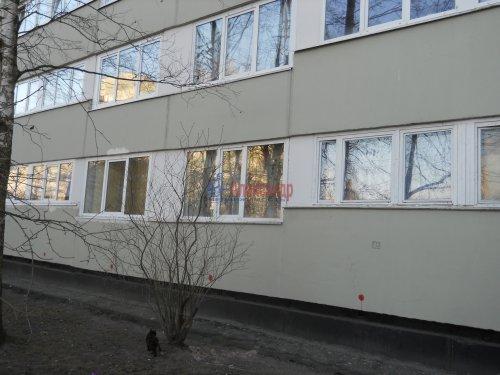 Комната в 3-комнатной квартире (61м2) на продажу по адресу Просвещения пр., 20/25— фото 13 из 13