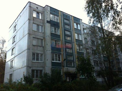 2-комнатная квартира (57м2) на продажу по адресу Всеволожск г., Ленинградская ул., 23— фото 1 из 6