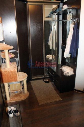 1-комнатная квартира (36м2) на продажу по адресу Есенина ул., 1— фото 18 из 24