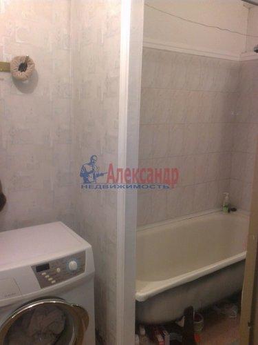 1-комнатная квартира (46м2) на продажу по адресу Новое Девяткино дер., Флотская ул., 8— фото 8 из 8