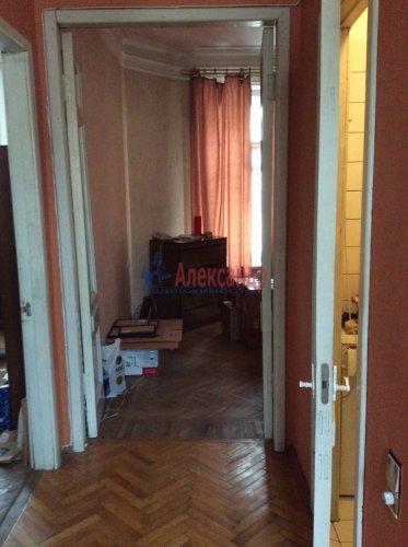 3-комнатная квартира (65м2) на продажу по адресу Мира ул., 24— фото 5 из 10