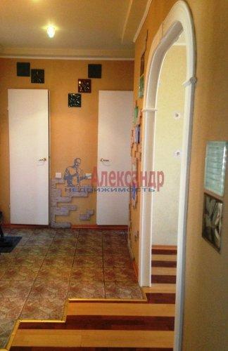 2-комнатная квартира (52м2) на продажу по адресу Индустриальный пр., 10— фото 4 из 10