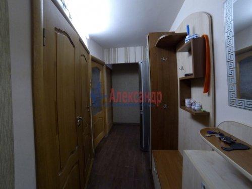 2-комнатная квартира (44м2) на продажу по адресу Суздальский просп., 103— фото 4 из 12