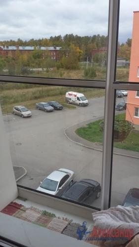 3-комнатная квартира (65м2) на продажу по адресу Петергоф г., Парковая ул., 18— фото 3 из 4