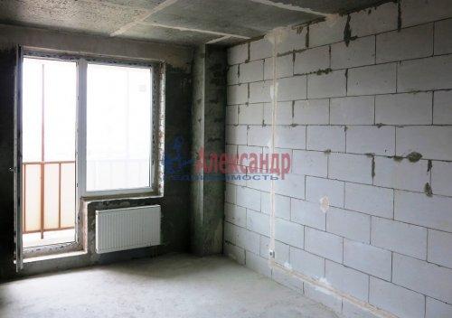 1-комнатная квартира (42м2) на продажу по адресу Шуваловский пр., 37— фото 12 из 14