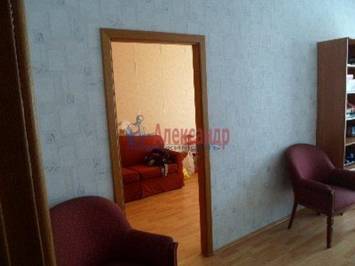 4-комнатная квартира (117м2) на продажу по адресу Выборг г., Вокзальная ул., 13— фото 10 из 22