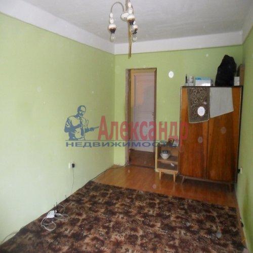 2-комнатная квартира (49м2) на продажу по адресу Апрельская ул., 5— фото 10 из 17