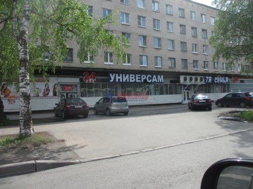 2-комнатная квартира (63м2) на продажу по адресу Павловск г., Слуцкая ул., 7— фото 16 из 16