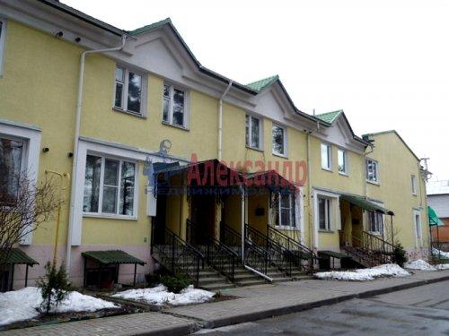 1-комнатная квартира (58м2) на продажу по адресу Всеволожск г., Октябрьский пр., 104— фото 4 из 4