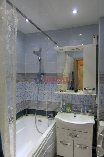 1-комнатная квартира (32м2) на продажу по адресу Туристская ул., 30— фото 2 из 6