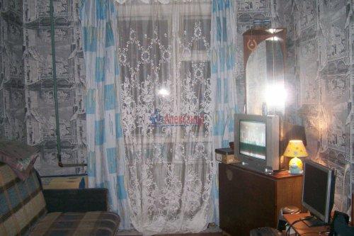 2-комнатная квартира (48м2) на продажу по адресу Металлострой пос., Полевая ул., 5— фото 6 из 14