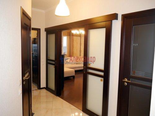 2-комнатная квартира (71м2) на продажу по адресу Всеволожск г., Колтушское шос., 96— фото 3 из 10
